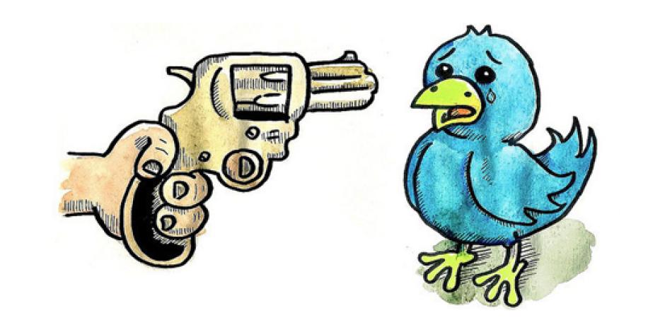 Twitter Hesabınızın Güvenliğine Dikkat