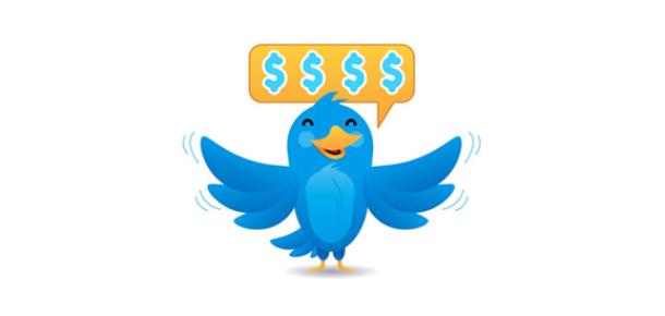 Twitter'da Reklam Tweetleri Dönmeye Başlıyor