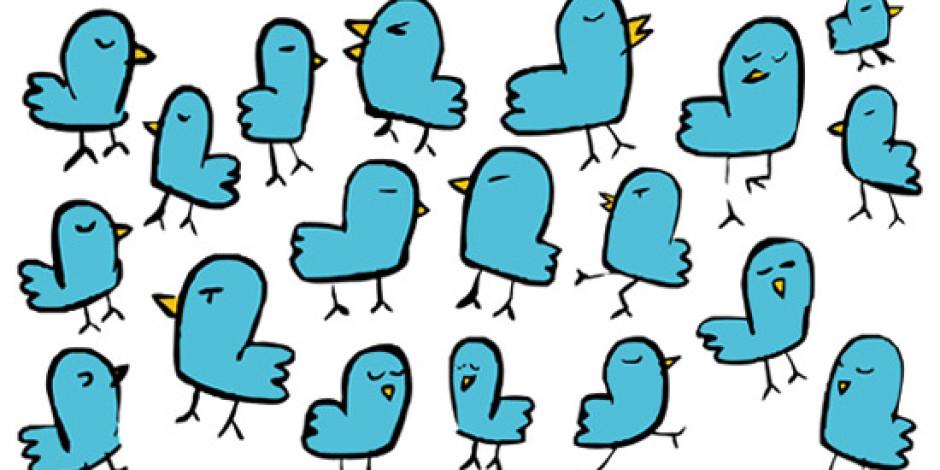 Twitter Bir Milyon Kayıtlı Uygulamaya Ulaştı