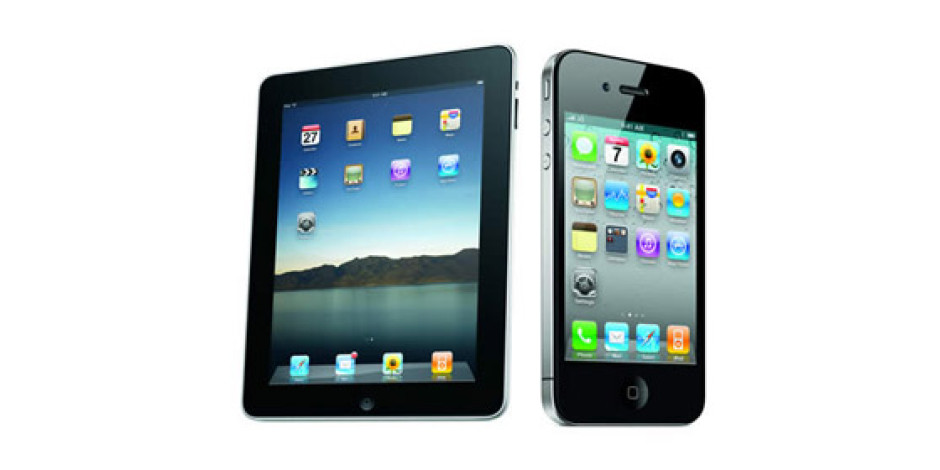 Üçüncü Çeyrek Açıklandı, Apple'ı iPhone ve iPad Taşıyor