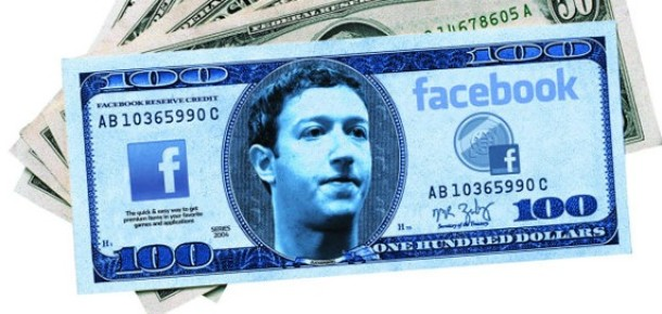 Facebook 100 Milyar Dolar Eder Mi?