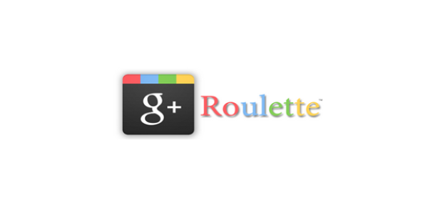Google Hangouts'un Chatroulette Versiyonu: Plusroulette