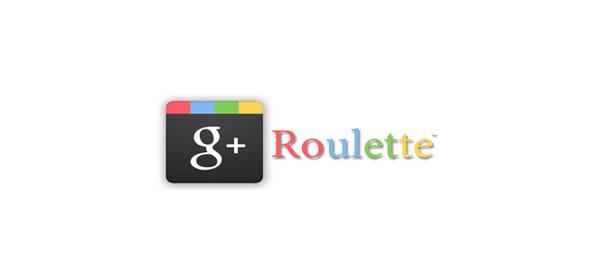 G+ Roulette
