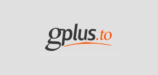 Gplus.to ile Google+ Adresinizi Kendiniz Belirleyin