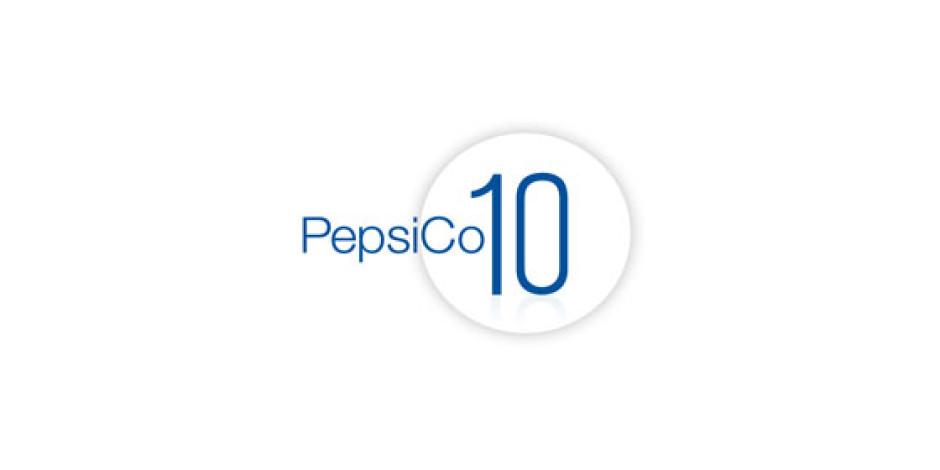 PepsiCo, Genç Teknoloji Firmalarını PepsiCo10'a Çağırıyor
