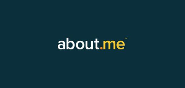 About.me Uzantılı E-posta Servisi Açıldı