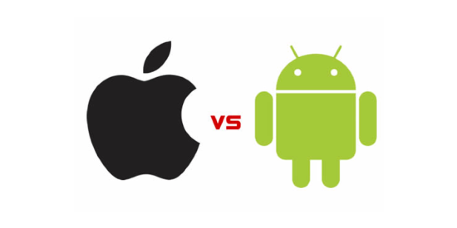 Android mi iOS mu? [Infographic]
