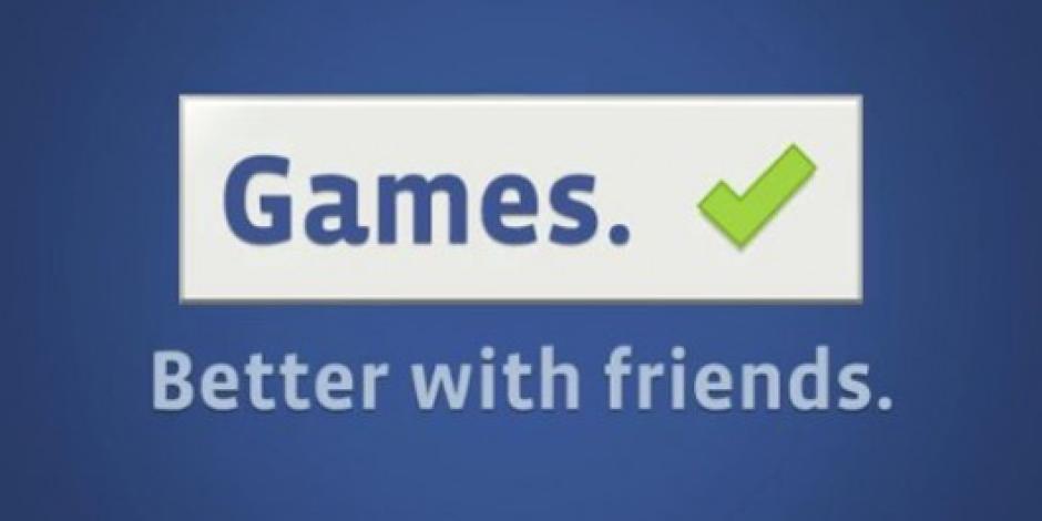 Favori Facebook Oyunlarınızı iPad'de Oynayın!