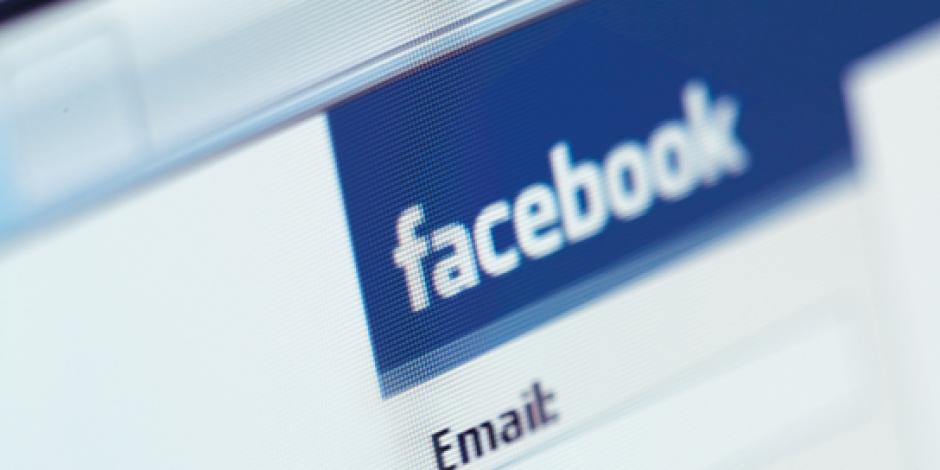 Facebook Aylık Bir Trilyon Sayfa Görüntülenmesine Ulaştı