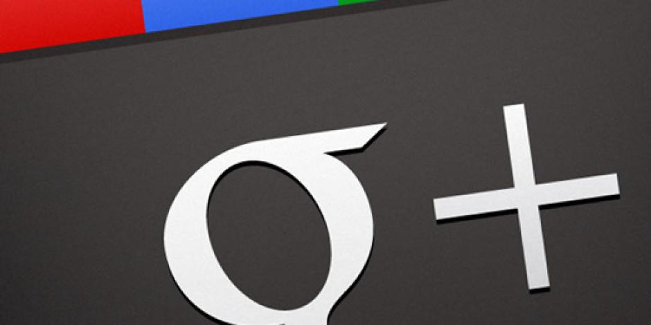 Google+'a Engelleme Seçeneği Geldi
