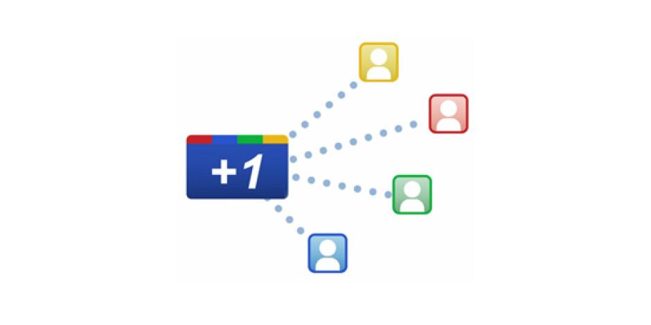 Siteler İçin +1 Düğmesi