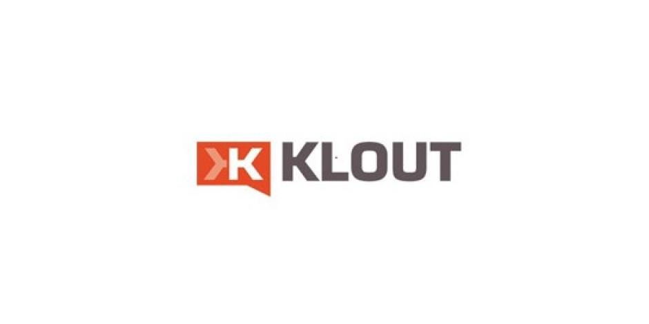 Klout'un Ölçüm Alanı Genişliyor: Blogger, Instagram, Last.fm, Tumblr ve Flickr