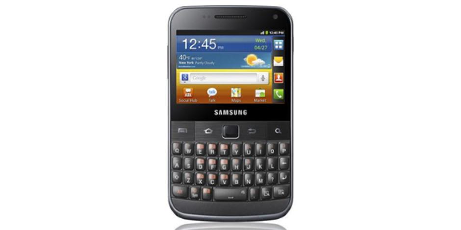 Yeni Samsung Akıllı Telefonlar ve İsim Şeması