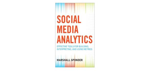 Sosyal Medya Analizine Işık Tutan Kitap
