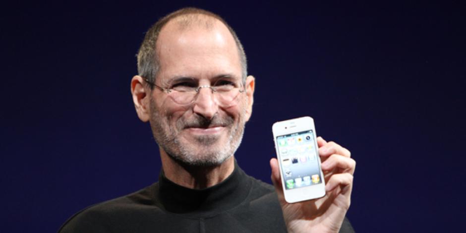 Steve Jobs İstifa Etti!
