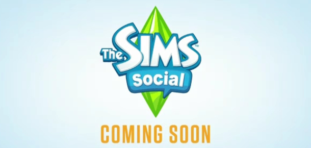 The Sims Social Yakında Facebook'ta