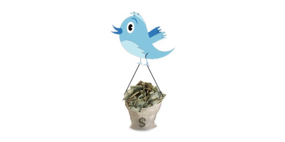 Twitter Yeni Yatırım Aldı