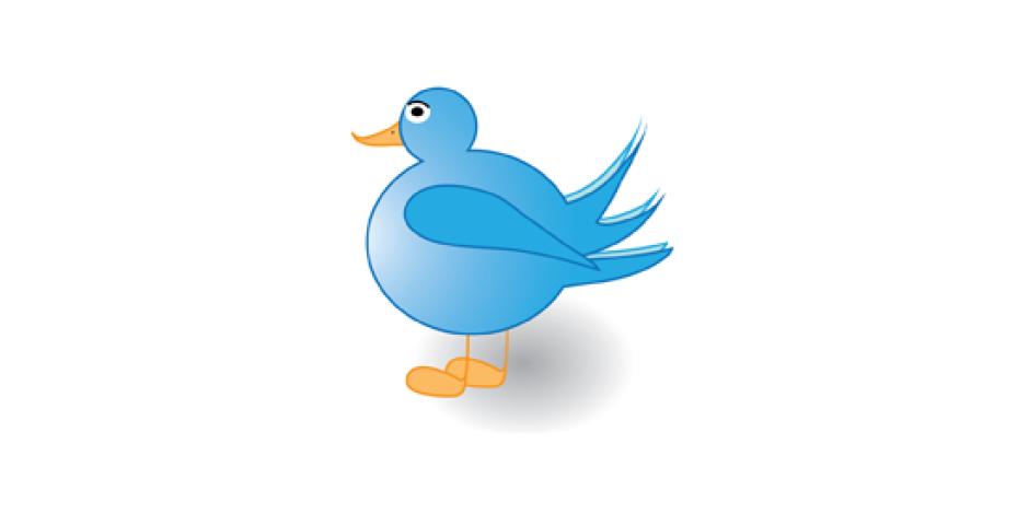 Twitter'ın Yeni Kısaltma Servisi T.Co Test Ediliyor