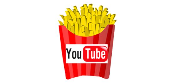 Mobil Kullanımındaki Artış YouTube'u Uçurdu