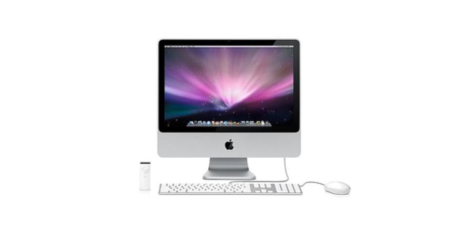 Apple Öğrencilere Özel iMac Çıkartıyor