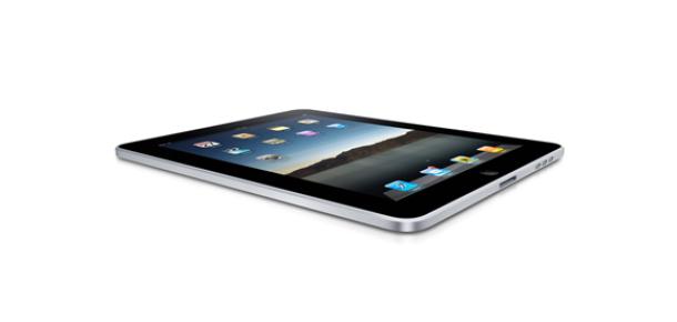 iPad 3'ün Üretimine Ekim Ayında Başlanıyor