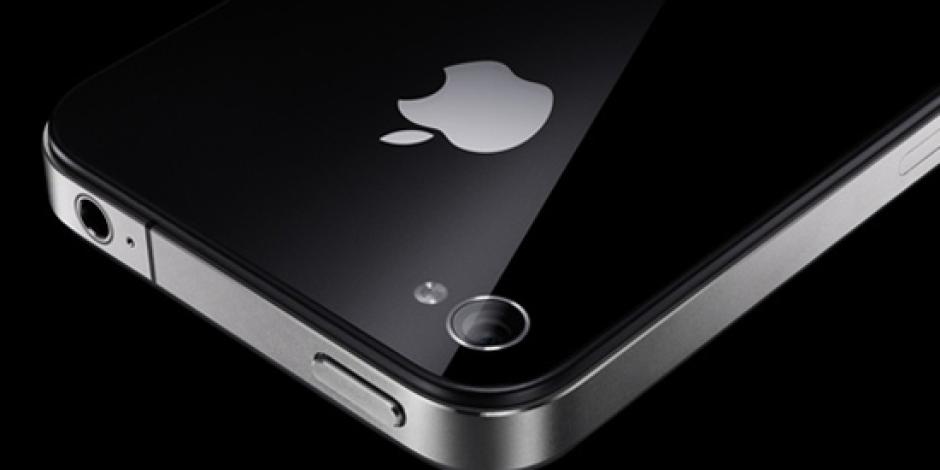 8 GB'lık iPhone 4 mü Geliyor?