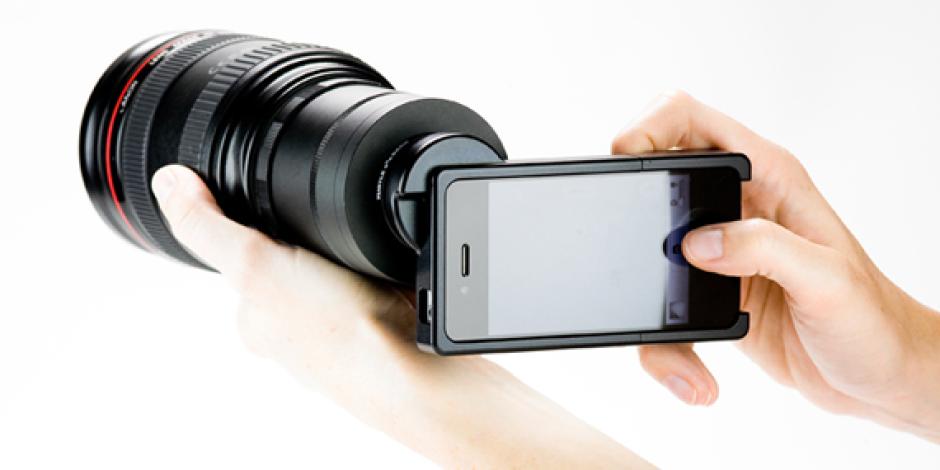 iPhone'daki Fotoğraflarınız ile İnfografik Oluşturun!