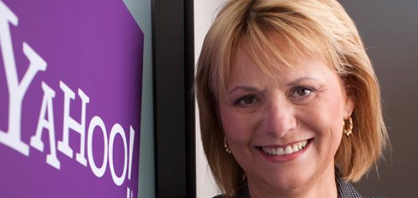 Carol Bartz'ın Yahoo'daki CEO'luk Görevine Son Verildi