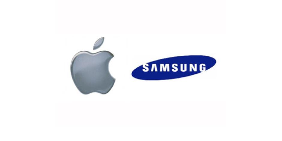 Samsung ve Apple Arasındaki Patent Savaşı Kızışıyor