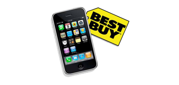 Best Buy: iPhone 5, Ekim'de Geliyor