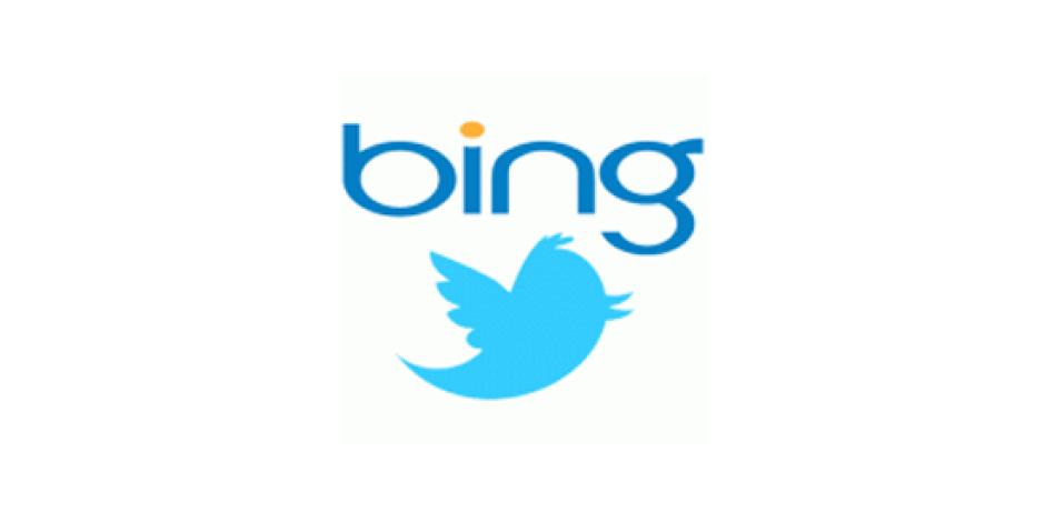 Twitter ve Bing Ortaklıklarını Eğlenceli Bir Yolla Duyurdular