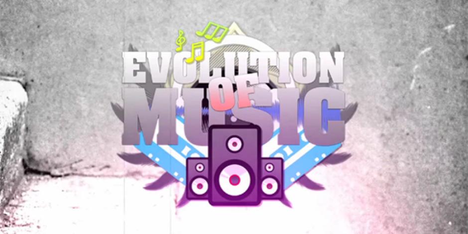3 Dakikada Müziğin Evrimi [Video]