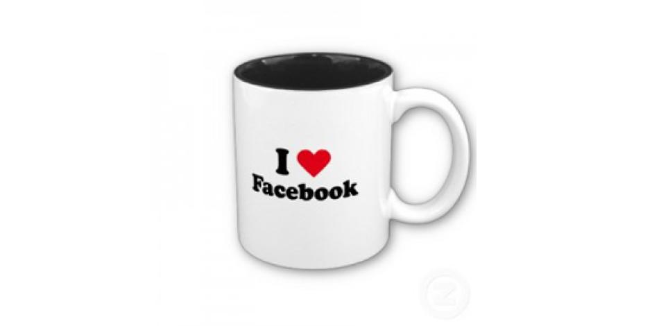 Duş Almadan Yaşarım Ama Facebook'suz Asla!