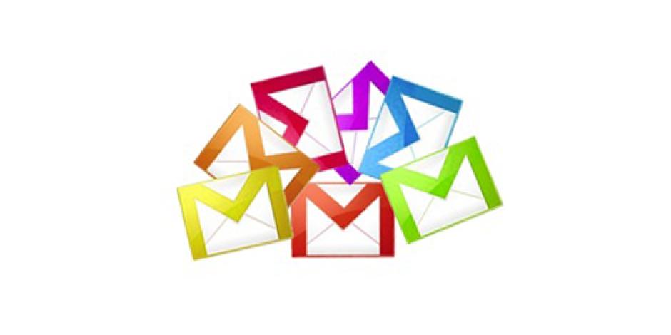 Mobil Gmail'de Çoklu Giriş ve Diğer Yenilikler