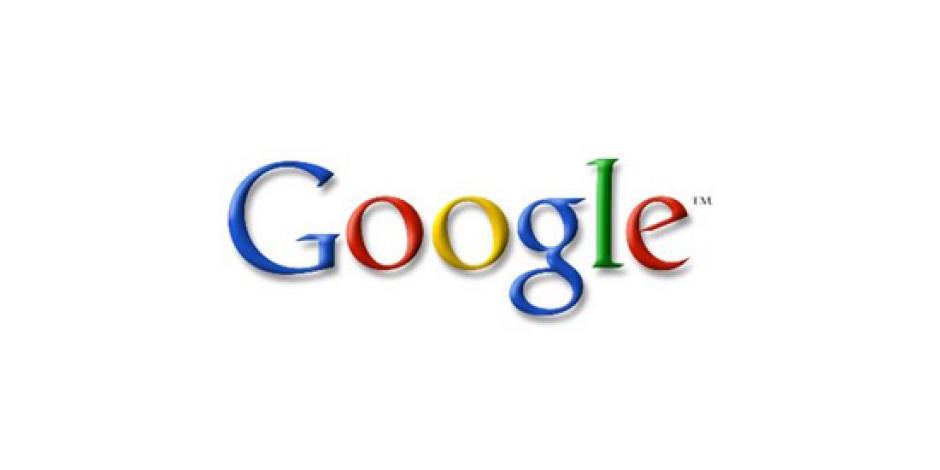 Doğum Günün Kutlu Olsun Google!
