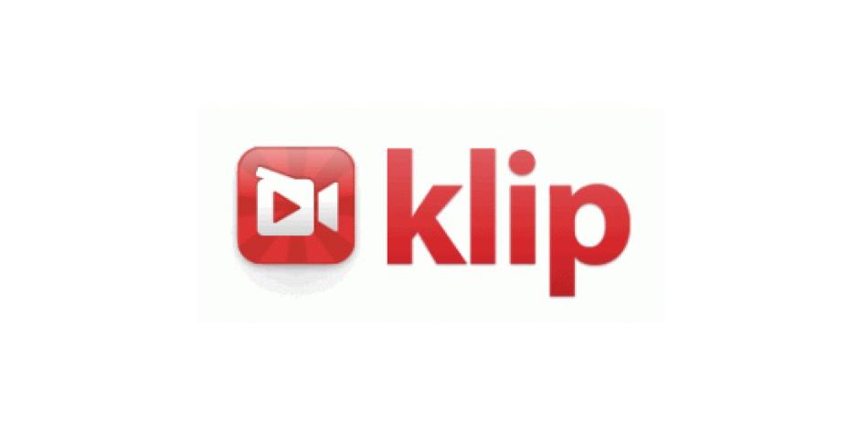 iPhone İçin Yeni Video Paylaşım Uygulaması: Klip