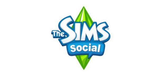 Sims Social EA'yı İkinci Sıraya Taşıdı