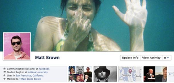 Facebook Profiliniz Hemen Şimdi Zaman Tüneli'ne Geçsin!