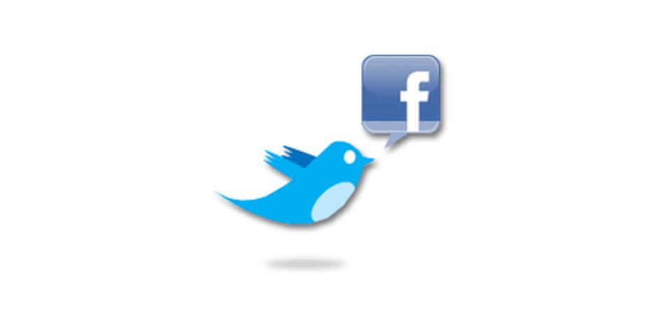 Twitter Profillerini Facebook'a Bağlamak Artık Daha Kolay