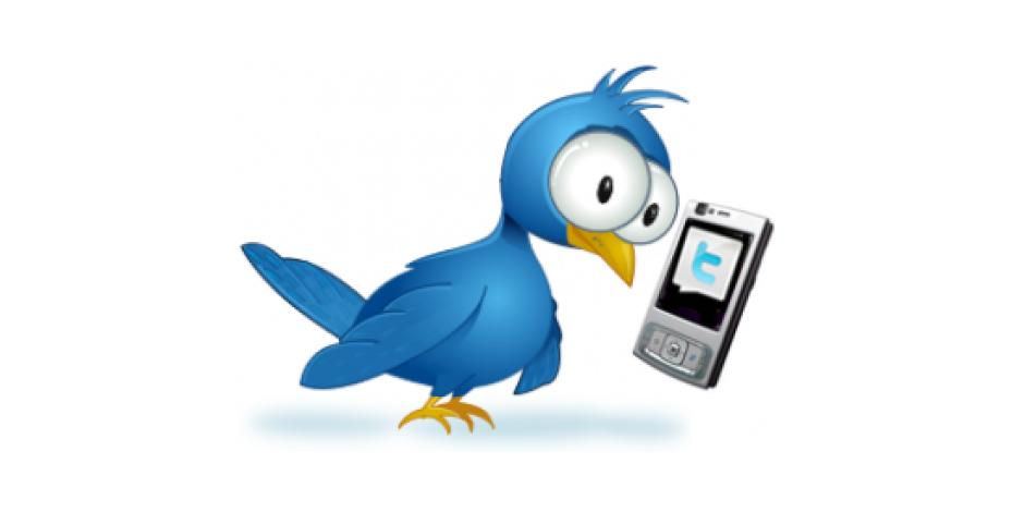SMS Üzerinden Twitter Hesabınıza Resim Yükleyin