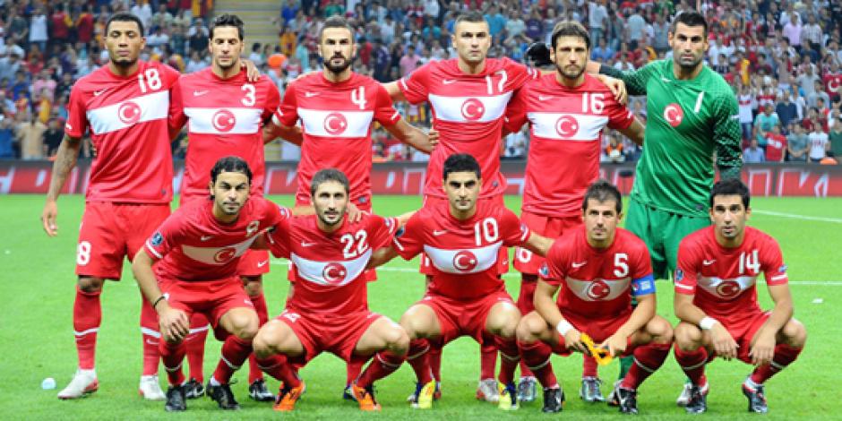 Milli Takım'ın Avusturya Maçı Facebook'ta Canlı Yayında
