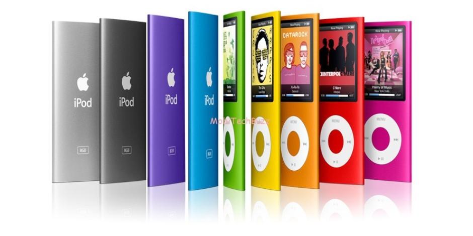 Apple iPod'u Ortadan Kaldırıyor mu?