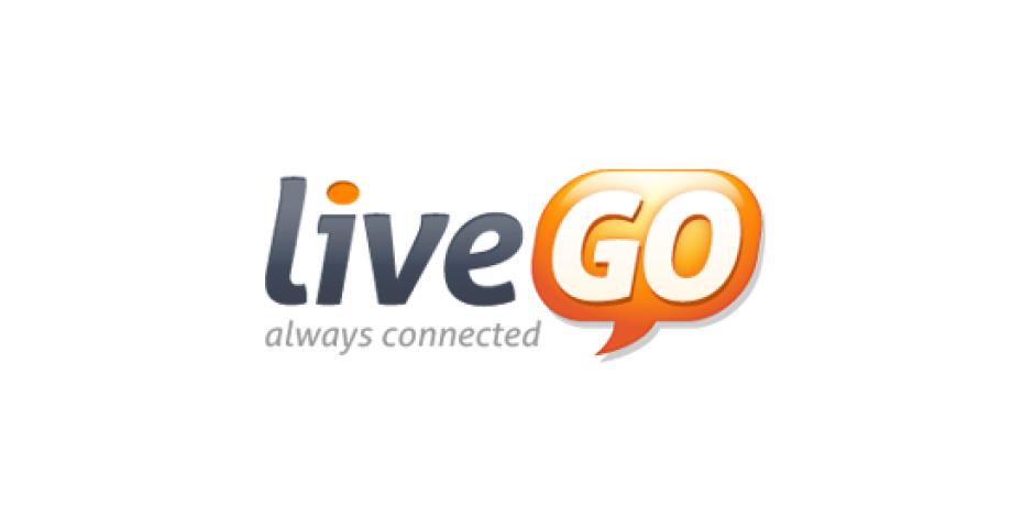 LiveGO'nun iPhone Uygulaması Yenilendi