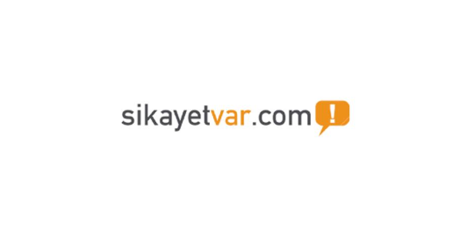 Şikayetvar'dan Belediye Uygulaması