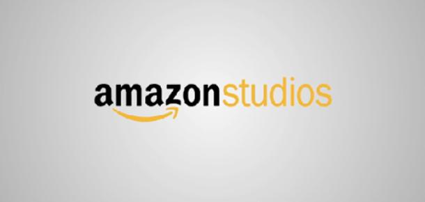 Amazon Studios İçin Film Afişi Dizayn Edin