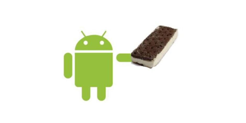 Google Nexus Prime ve Yeni İşletim Sistemi Ice Cream Sandwich