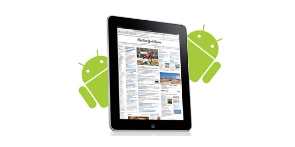 Android Uygulamalarının iOS'ta Çalışabilmesini Sağlayan Yazılım
