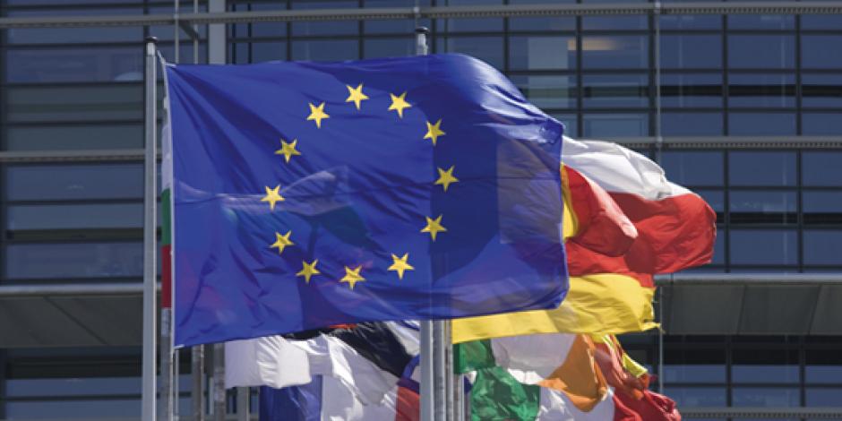 AB'den Online'ın Geleceğine 9.2 Milyar Euroluk Yatırım