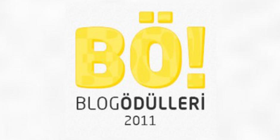 Blog Ödülleri 2011 İçin Geri Sayım Başladı!
