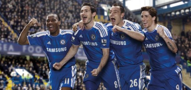 Sosyal Medyada Şampiyon Chelsea!